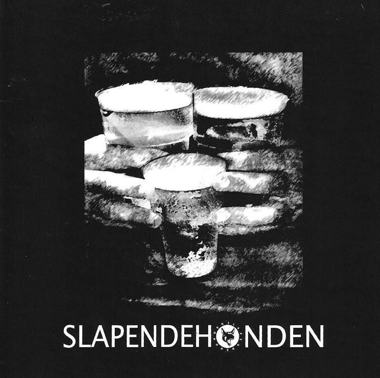 Slependhonden / Intestinal Infection split 7