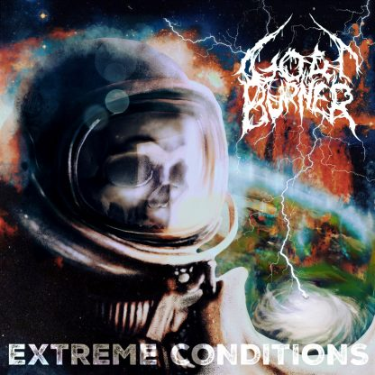 Goatburner - Extreme conditions